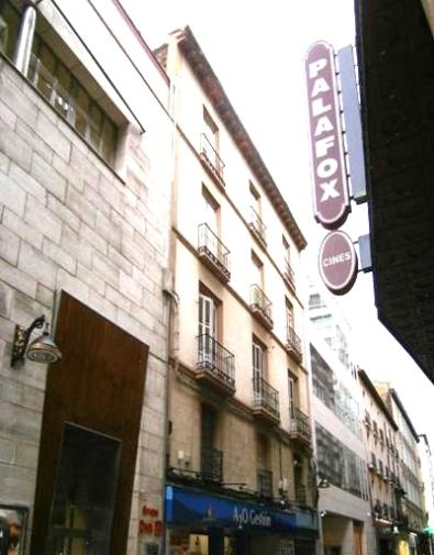 Edificio en Zaragoza (Edificio Zaragoza centro) - foto1