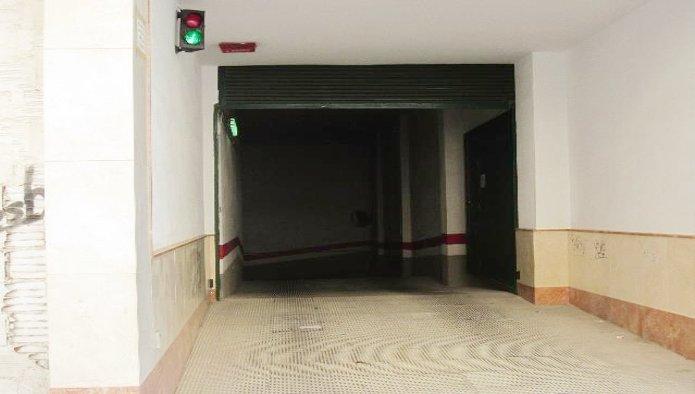 Garaje en Elche/Elx (92367-0001) - foto1