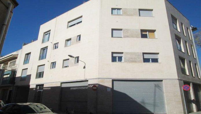 Garaje en Viladecans (M59807) - foto1