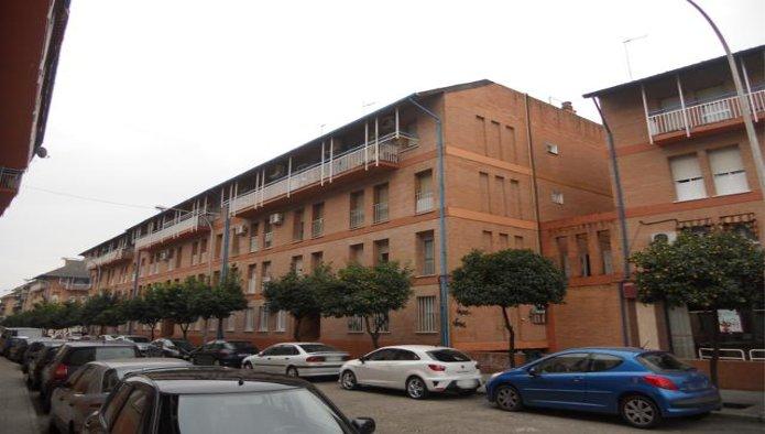 Piso en Córdoba (32882-0001) - foto1