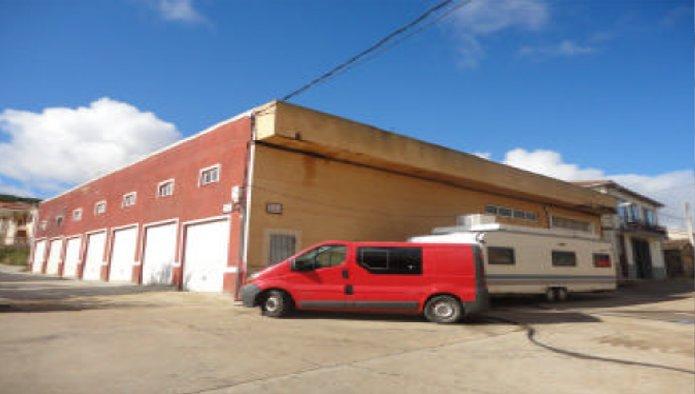 Locales en Tamames (21306-0001) - foto1