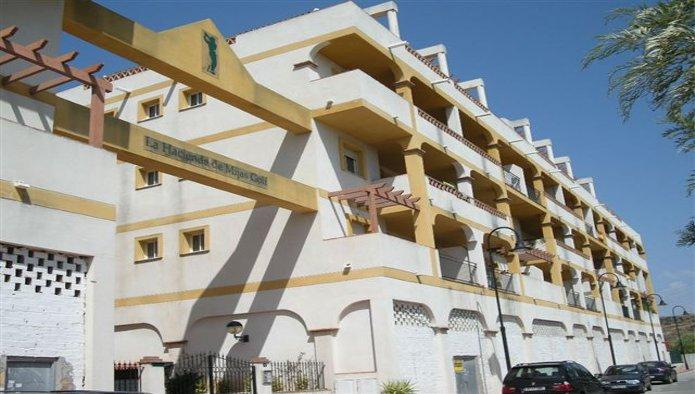 Apartamento en Mijas (43579-0001) - foto0