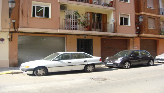 142239 - C. Arquitecto Gascó n
