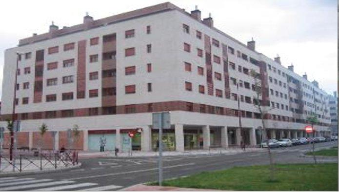 Piso en Valladolid (M55702) - foto0