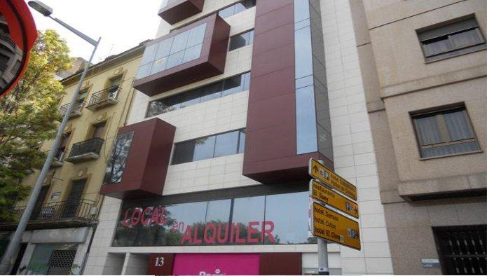 Oficina en Córdoba (M61144) - foto0