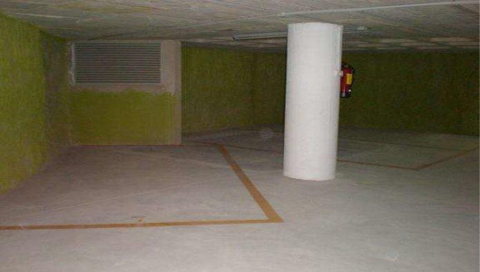 Garaje en Valencia (Sevilla 16) - foto2