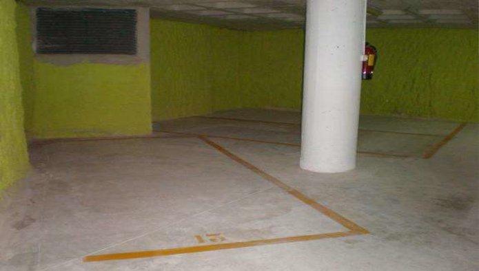 Garaje en Valencia (Sevilla 16) - foto4