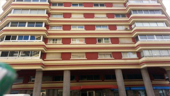 Locales en Palmas de Gran Canaria (Las) (35794-0001) - foto0