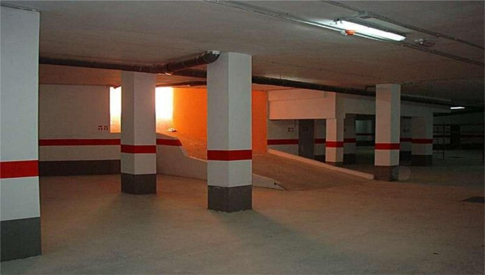 Garaje en Torás (M62132) - foto7