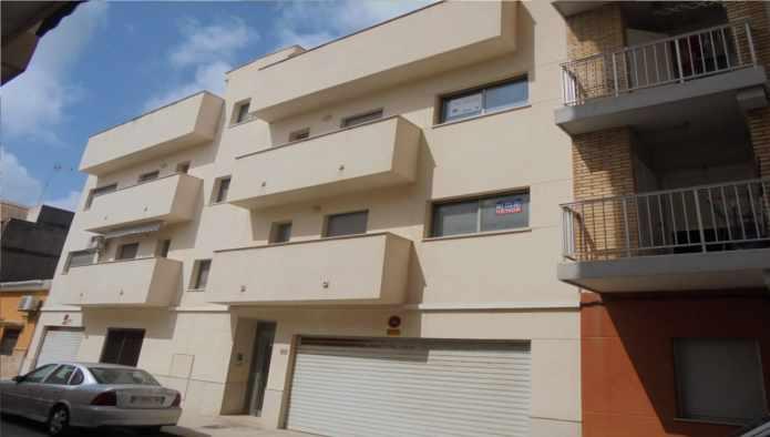 Apartamento en Sueca (41412-0001) - foto0