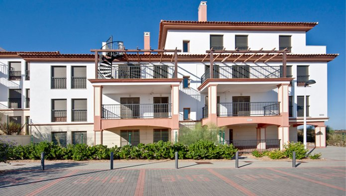Apartamento en Ayamonte (M64131) - foto0