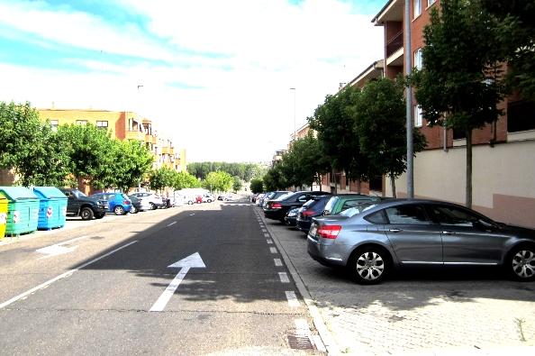 Garaje en Salamanca (M69658) - foto4