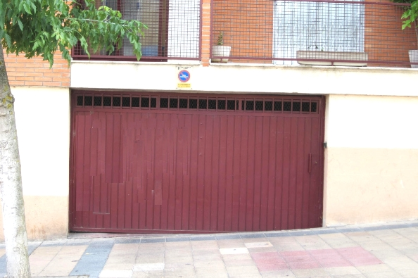 Garaje en Salamanca (M69658) - foto7