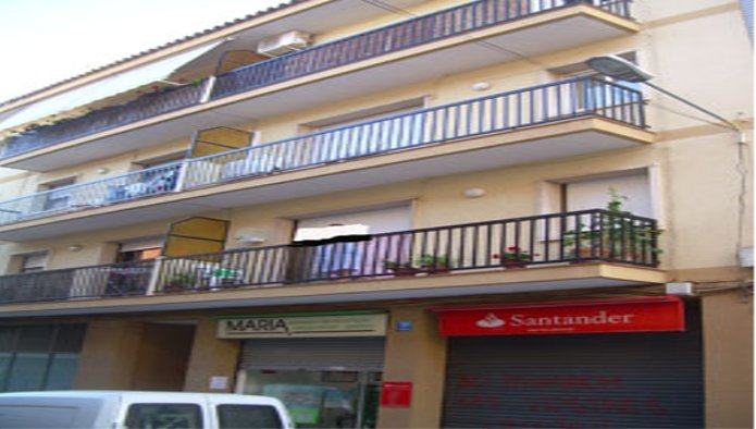 Piso en Argentona (36521-0001) - foto0