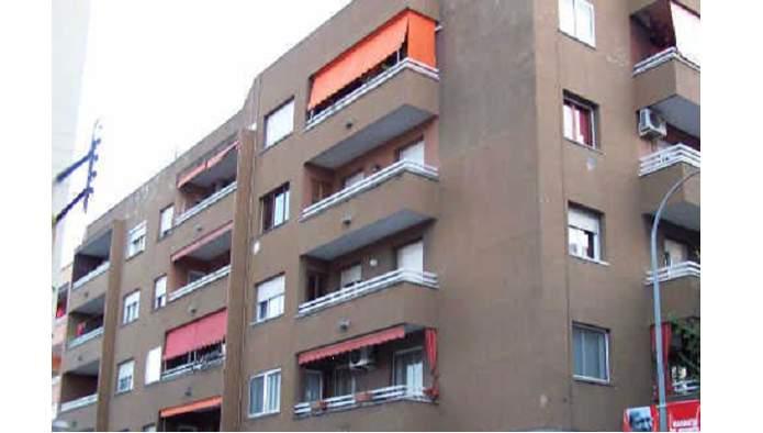 Piso en Pallejà (32823-0001) - foto0