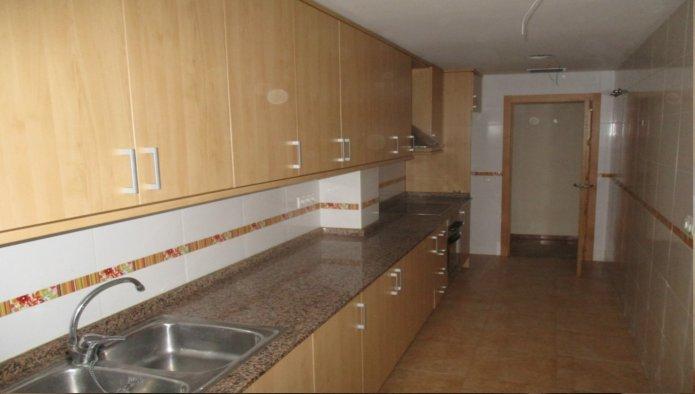 Apartamento en Xirivella (Cervantes) - foto4