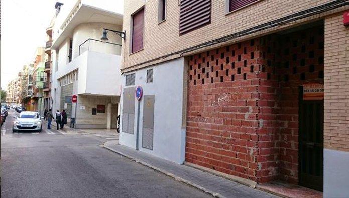 Locales en Xirivella (Cervantes) - foto1