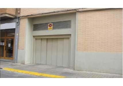 Garaje en Xirivella - 0