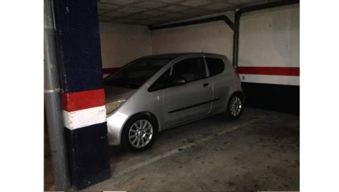 Garaje en Mijas (83181-0001) - foto2