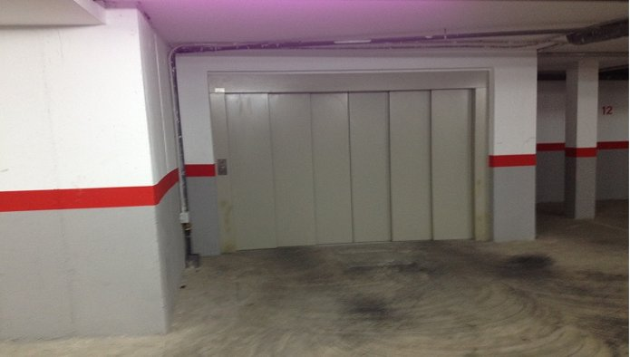 Garaje en Catadau (Nueva ) - foto1