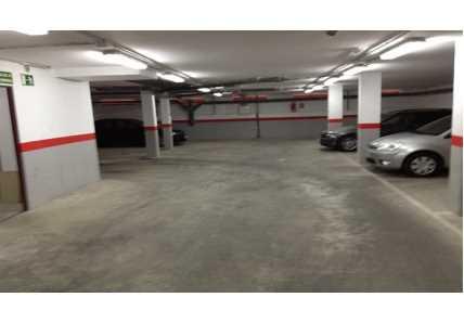 Garaje en Catadau - 1