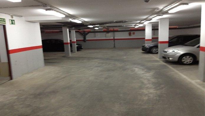 Garaje en Catadau (Nueva ) - foto2