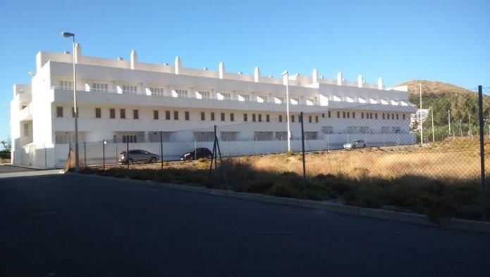 Apartamento en L�jar (M70381) - foto0