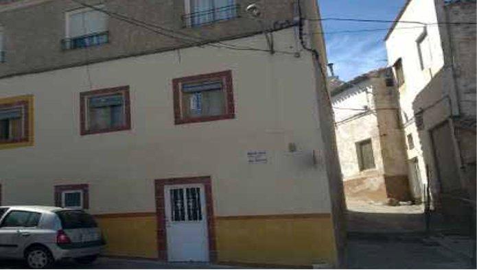 Edificio en Pliego (69205-0001) - foto1