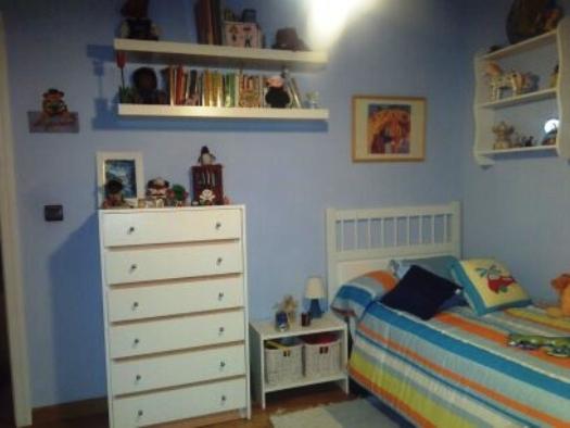 Piso en Alicante/Alacant (Vivienda con plaza de garaje en Avda. Pintor Baeza) - foto8