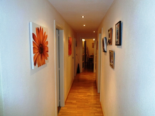 Piso en Alicante/Alacant (Vivienda con plaza de garaje en Avda. Pintor Baeza) - foto4