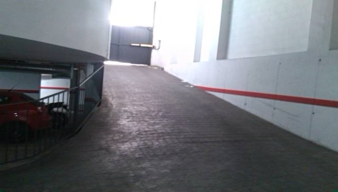 Garaje en Murcia (91632-0004) - foto1