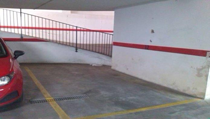 Garaje en Murcia (91632-0004) - foto2