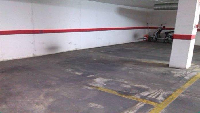 Garaje en Murcia (91632-0004) - foto3