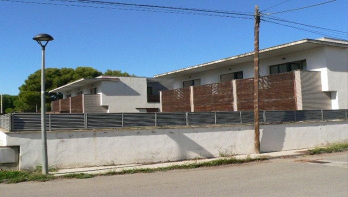 Edificio en Escala (L') (31689-0001) - foto0