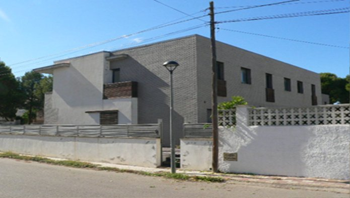 Edificio en Escala (L') (31689-0001) - foto3