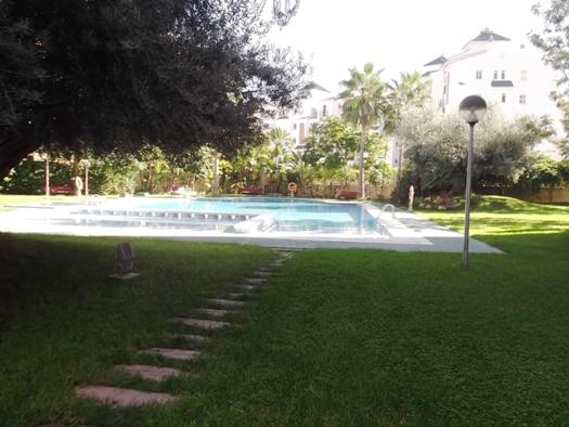Piso en Villajoyosa/Vila Joiosa (la) (Vivienda y garaje - Urb. Cala Esmeralda) - foto1