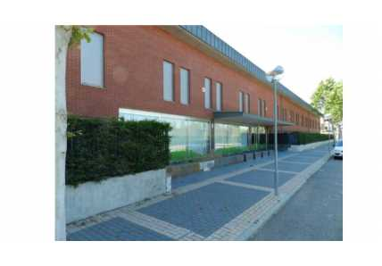Edificio en Simancas - 0