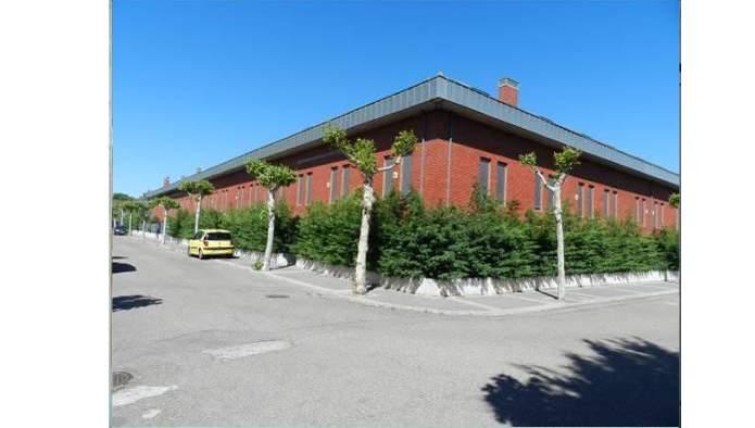 Edificio en Simancas (M71186) - foto0