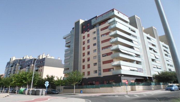 Garaje en Alicante/Alacant (M60438) - foto0