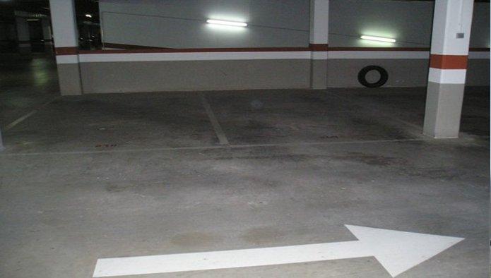 Garaje en Alicante/Alacant (M60438) - foto2