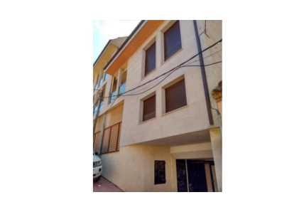 Edificio en Benavente - 1