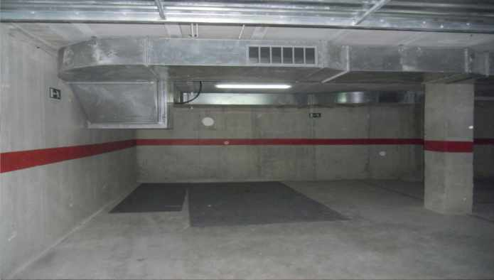 Garaje en Vila-seca (M16143) - foto2
