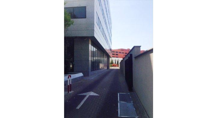 Edificio en Madrid (M77622) - foto8