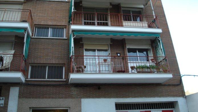 Piso en Madrid (43815-0001) - foto0