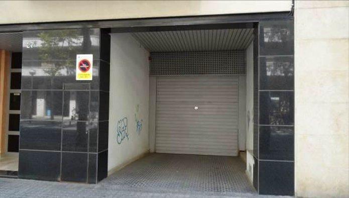 Trastero en Vilanova i la Geltr� (Jaume Balmes) - foto1