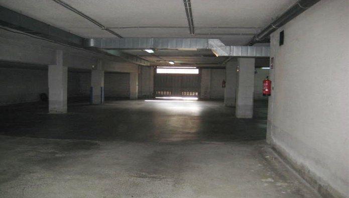 Garaje en Pi�lagos (30570-0001) - foto1