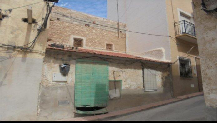 Casa en Abanilla (29905-0001) - foto0