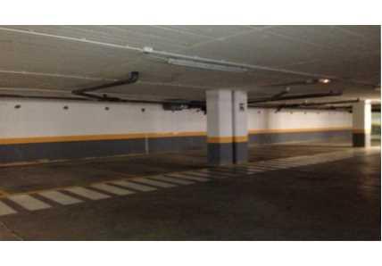 Garaje en Paterna - 1