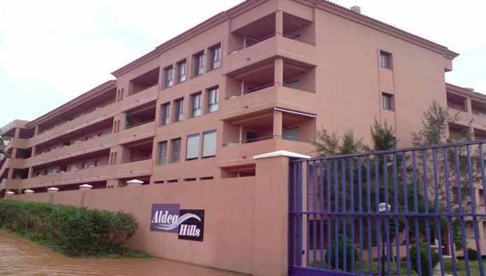 Apartamento en Manilva (33395-0001) - foto0