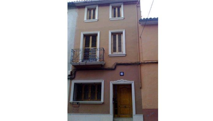 Casa en Carcaixent (43781-0001) - foto0
